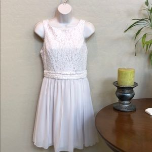 NWT Speechless Party Dress Size 7